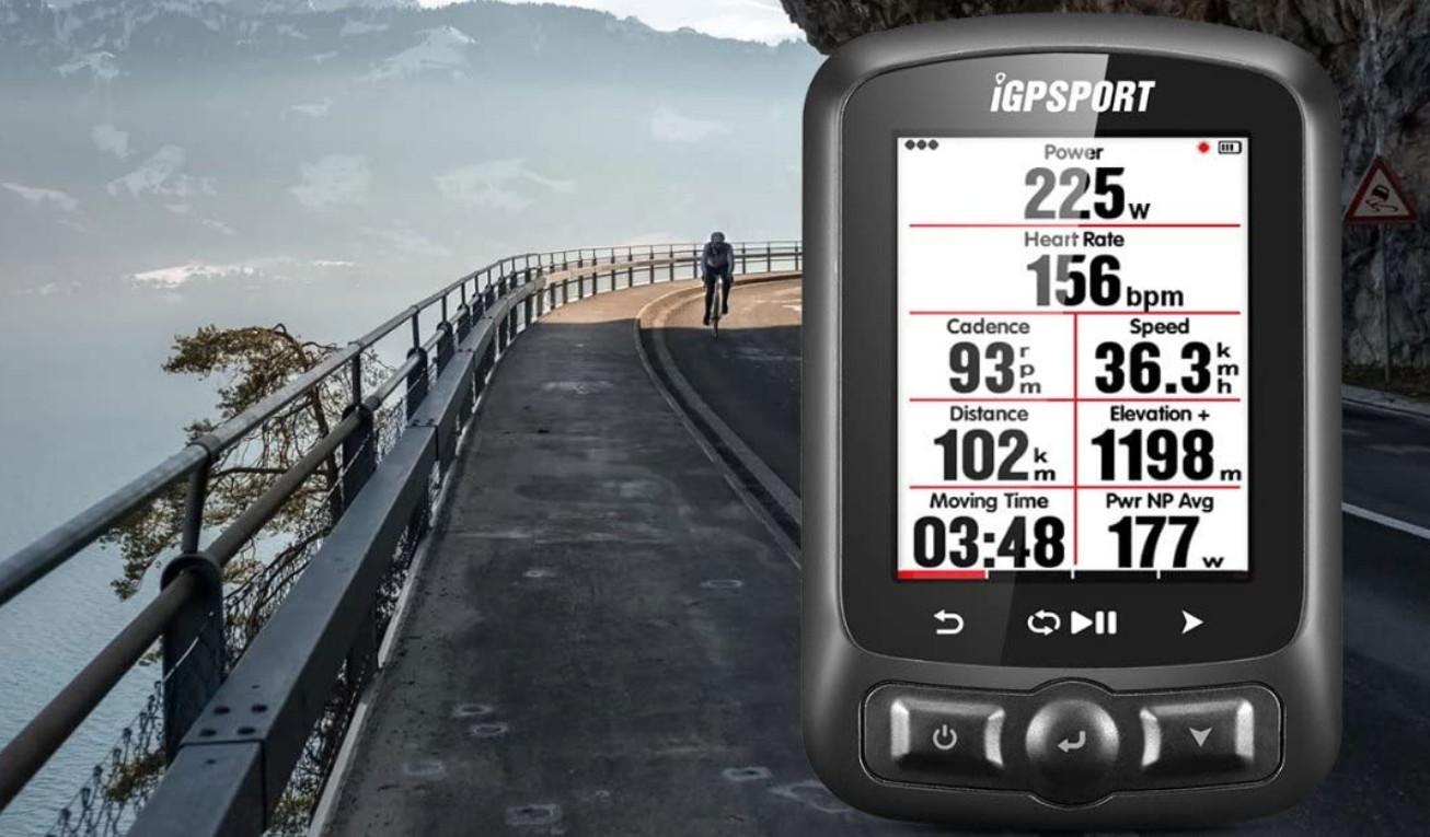 Critères de choix d'un GPS VTT